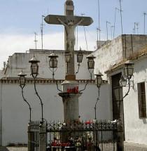 Plaza de los Capuchinos