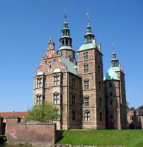 Rosenborgslot