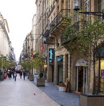 Rue Sainte-Cathérine