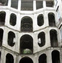 Palazzo della Spagnolo en Palazzo Sanfelice