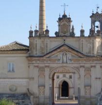 Monasterio de Santa Maria de las Cuevas