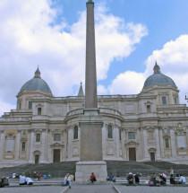 Santa Maria Maggiore-basiliek