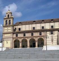 Santuario de la Virgen de la Victoría