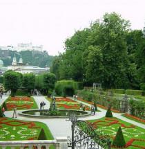 Schloss Mirabel