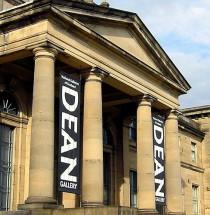 Scottish National Gallery of Modern Art en Dean Gallery