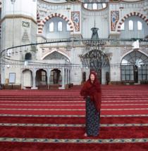 Şehzade Moskee