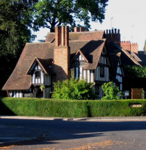 Selly Manor