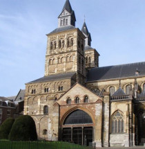 Sint Servaas-Basiliek