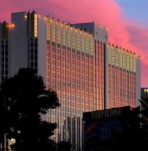 Tropicana Hotel Casino
