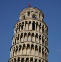 Scheve Toren (Campanile)