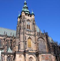 St. Vitus-kathedraal