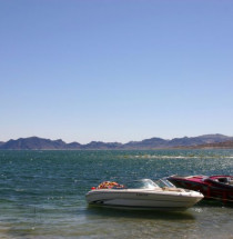 Lake Mead Cruise