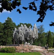 Sibeliusmonument