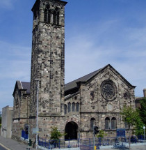Sinclair Seamen's Church