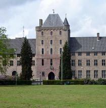 Sint-Trudoabdij