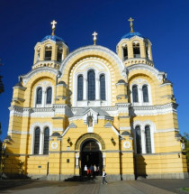 Sint-Vladimirskathedraal