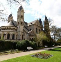 Sint-Kastor Basiliek