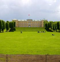 Slot Frederiksberg