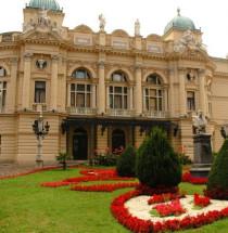 Slowacki-theater