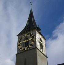 Sint Peterskirche