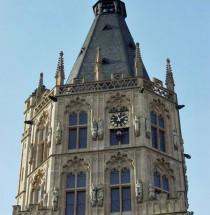 Stadhuis van Keulen