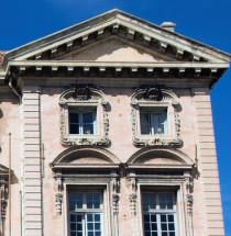 Stadhuis van Marseille