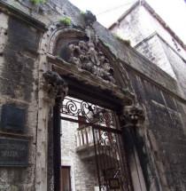 Stadsmuseum Split