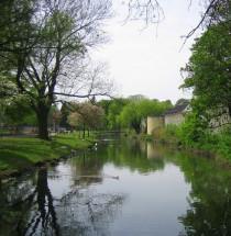 Stadspark Maastricht
