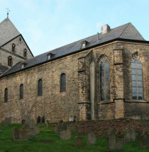 Sint-Petruskerk (Dortmund-Syburg)