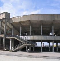 Strahovstadion