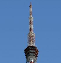 Tv-toren van Sint-Petersburg