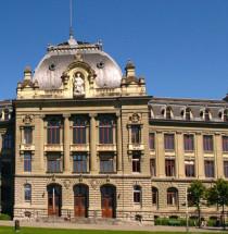 Universiteit van Bern