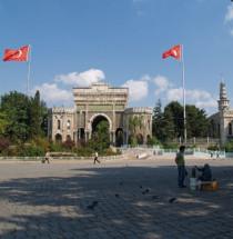 Universiteit van Istanbul