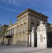Universiteit van Warschau