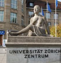 Universiteit van Zürich