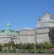 Vieux-Montréal