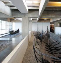 Vikingschipmuseum