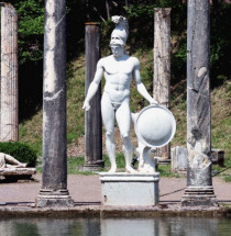 Villa van Hadrianus