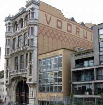 Kunstencentrum Vooruit