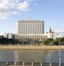 Witte Huis van Rusland