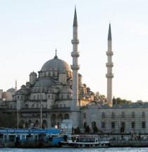 Yeni Moskee