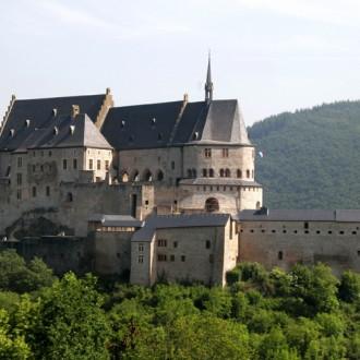 Groothertogdom-Luxemburg